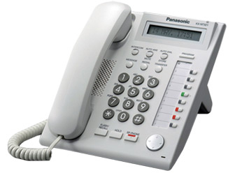 KX-DT321X 國際牌8KEY數位單行顯示型功能話機