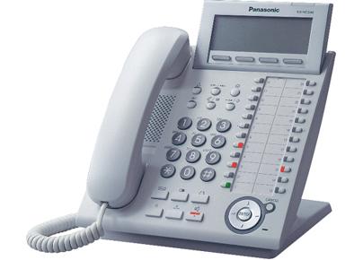 KX-DT346X 國際牌24KEY數位6行顯示型功能話機