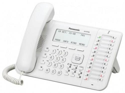 KX-DT546X數位功能話機